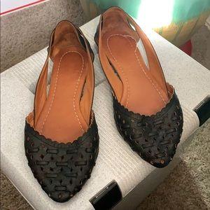 Spring Step Delorse Genuine Leather
